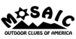 Mosaic Outdoor Clubs of America logo
