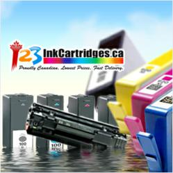 Canon's BCI 3eBK Ink Cartridges