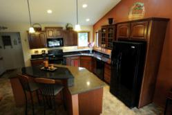 Joseph Douglas Homes - kitchen renovation