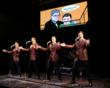 Jersey Boys: Walk Like A Man: Brad Weinstock, Jason Kappus, Colby Foytik and Brandon Andrus