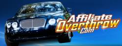 Affiliate Overthrow review by David Michael
