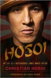 Jacket Image - HOSOI by Christian Hosoi