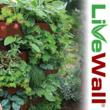 LiveWall: the Planted Wall System in Harmony with Nature