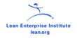 In 2012 the Lean Enterprise Institute marks 15 years of  following its nonprofit mission to advance lean thinking around the world.