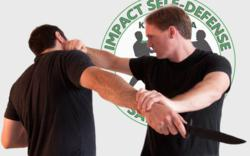 Krav Maga Self Defense San Diego