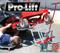 pro lift mower lift, pro lift mower lifts, prolift mower lift, prolift riding mower lift