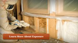 Spray Foam Insulation Problems