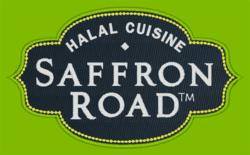 Saffron Road Logo