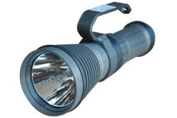 Rechargeable 35/55 Watt HID Flashlight