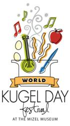 World Kugel Day Festival