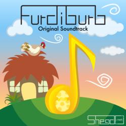 Furdiburb - The Original Soundtrack Album
