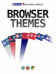 MLB Browser Themes