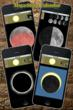 Maya Stone Calendar - Shake iPhone/iPad and see the future solar eclipse, lunar eclipse and other events