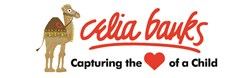 Celia Banks Signature Logo
