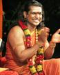 Heaven is not any space in the clouds. It is a space within yourself. - Paramahamsa Nithyananda