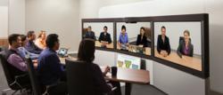 Videoconferencing TelePresence