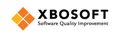 XBOSoft' logo