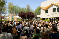 The Church of Scientology Stevens Creek in San Jose celebrated the opening of their newly transformed home on June 9, 2012.