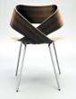 Infinity Chair by Sara Rowghani