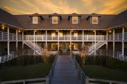 Outer Banks Bed and Breakfast First Colony Inn