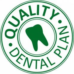 Quality Dental Plan logo