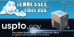 Air Conditioned Respirator Tennessee Chill Box