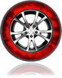 Tire Artisan, Inc. Launches New Website and Custom Tires Machine, Revolutionizing Tire Painting