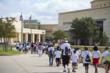 Bush Library and Museum Marks Juneteenth with Freedom Walk,...