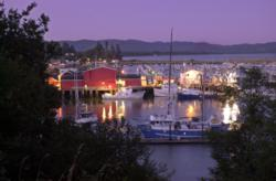 Blues and Seafood, Ilwaco, Southwest Washington's Long Beach Peninsula event