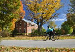 Sojourn Vermont Bicycle Tours