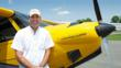 Fleming Aviation Welcomes Dana Holladay to CubCrafters Sales
