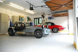What your garage can look like
