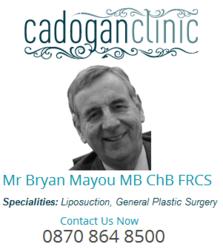 Mr Bryan Mayou - Cadogan Clinic