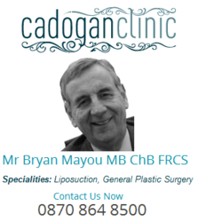 Mr Bryan Mayou - Cadogan Clinic