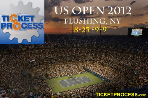 Open 2012 Tickets us Open Tennis 2012