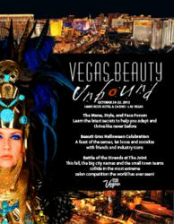 Vegas Beauty Unbound
