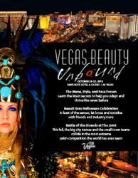 Vegas Beauty Unbound
