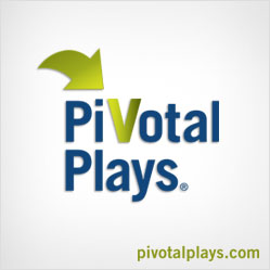 Join us on Nov. 27 to celebrate Pivotal Plays. Register at www.pivotalplays.com/events