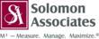 Solomon Associates (Solomon), the leading performance improvement company for the global energy industry