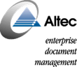 Enterprise Document Management Provider Altec Sponsors The Resource Group's Annual RG Connect Conference