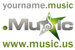 .MUSIC (DotMusic) applies to ICANN for a community-based, generic Top-Level Domain (gTLD)
