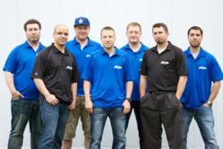 FCP Sales Team Group Photo