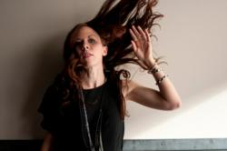 Composer Missy Mazzoli photographed by Stephen S. Taylor