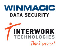 Interwork Technologies Partners with WinMagic