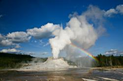 to Family Vacations and Adventure Tours in Yellowstone National Park