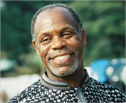 Stem cell treatment with Danny Glover