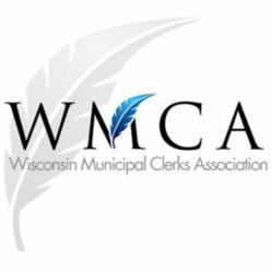 Wisconsin Municipal Clerks Association logo