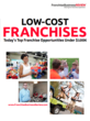 Miracle Method Surface Refinishing on Top Low Cost Franchise List