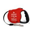 Keep Calm and Walk Your Dog