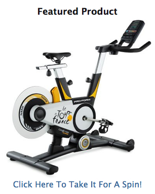 exercise company proform cycling announces new cycling training program in light of chris. Black Bedroom Furniture Sets. Home Design Ideas